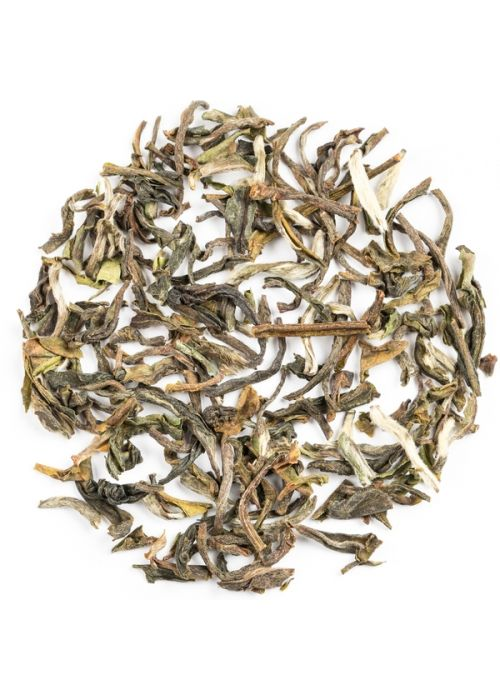 First flush 2020 från Badamtam Tea Estate