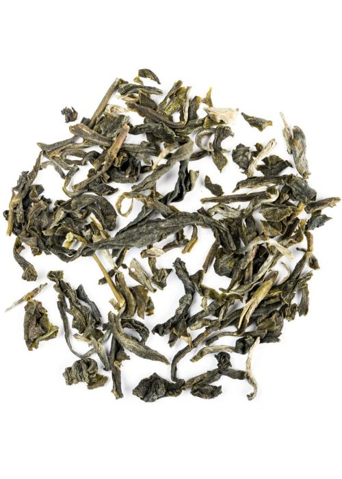 Shan Tuyet Green Tea